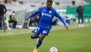 Anderlecht kan vrijdag al beroep doen op Abdoulay Diaby: