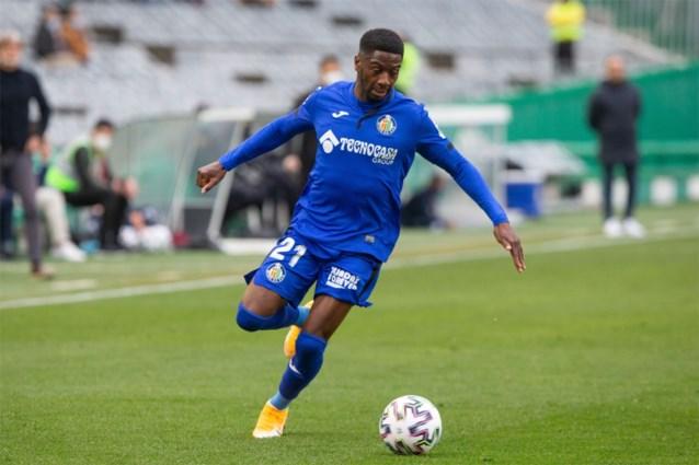 """Anderlecht kan vrijdag al beroep doen op Abdoulay Diaby: """"Hij is topfit en inzetbaar"""""""