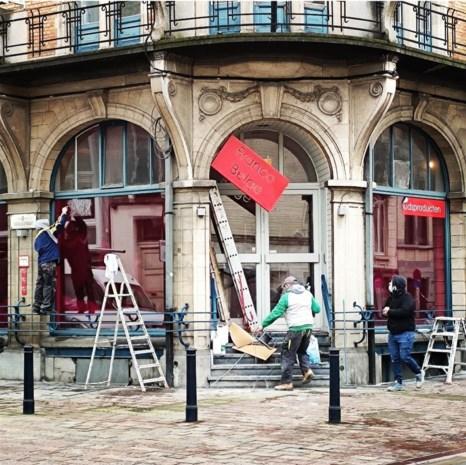 Nadat het een jaar leegstond: bekende Gentse winkel wordt Italiaans restaurant