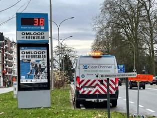 Nog eens iets om naar af te tellen in Gent: de start van het wielervoorjaar