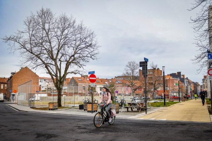 Werken voor vernieuwing Hoornplein afgerond