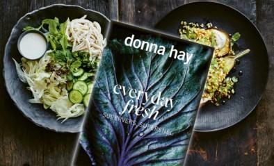De vrouw die sneller kookboeken schrijft dan je het eten kan bereiden, maar hoe smaken haar gerechten?