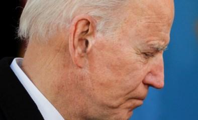LIVE. Volg hier de inauguratie van Joe Biden
