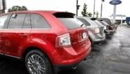Ford moet in VS 3 miljoen wagens terugroepen door problemen met airbags