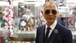 Jimmy Choo richt eigen modeacademie op