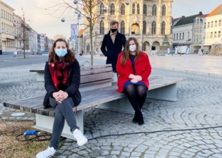 """Drie Oudenaardisten richten Jong N-VA Vlaamse Ardennen op: """"Alle jongeren een stem geven"""""""
