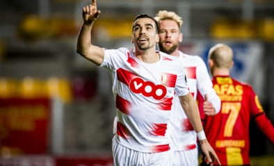 Efficiënt Standard krikt doelpuntensaldo serieus op tegen onmachtig KV Mechelen en blijft winnen onder Mbaye Leye