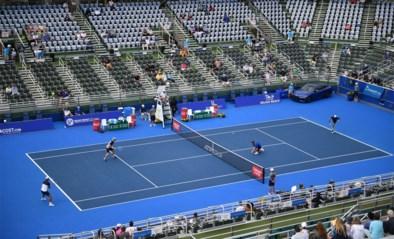 Tennistoernooi van Houston valt opnieuw weg, Singapore en Marbella komen op kalender in 2021