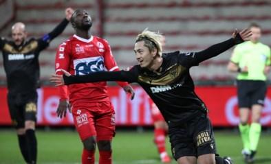 STVV heeft aan penalty en vlijmscherpe counter genoeg om oppermachtig Kortrijk te verslaan