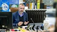 Onderzoeksrechter Philippe Van Linthout (39)gespecialiseerd in cybercriminaliteit wordt nu zelf opgelicht