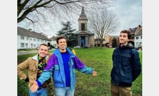 Bekende YouTubers geven voor heel televisiekijkend Vlaanderen dit 'lelijkste begijnhof' eerherstel