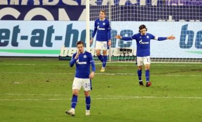 Bornauw en FC Köln bezorgen Raman en Schalke een kater in Duitse kelderkraker