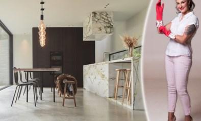 De welriekende vuilniszak en zo bescherm je je betonvloer: tips van huishoudexperte Zamarra Kok