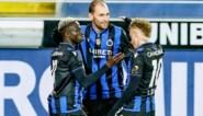 Club Brugge haalt tegen Oostende voor het eerst dit seizoen een achterstand op: de dertigers doen het