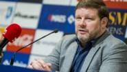 """AA Gent blijft ook onder Hein Vanhaezebrouck kampen met oude demonen: """"Ik heb deze opdracht niet onderschat"""""""
