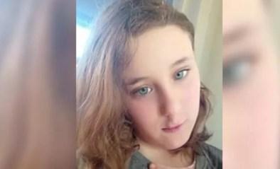 12-jarige Sarah Van Dessel sinds dinsdag vermist
