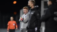 """Nieuwe coach Will Still zag een zwak Beerschot: """"Nu moeten we laten zien dat we één groep zijn"""""""