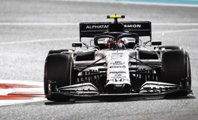 Ook in de Formule 1 is het crisis: