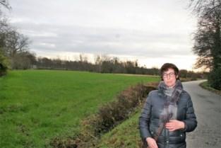 """Martine en haar buren stappen naar gemeenteraad om bouwplannen van verkavelaars tegen te houden: """"Groen moet bewaard blijven"""""""