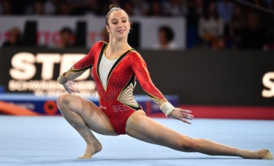 """Opvallende uitspraken Nina Derwael in De Thuismatch bij Sporza: """"Als mijn coach stappen moet ondernemen, dan ben ik mee"""""""