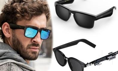 Muziek luisteren en bellen zonder koptelefoon of oortjes: de Gadget Inspector test zonnebrillen met speakers