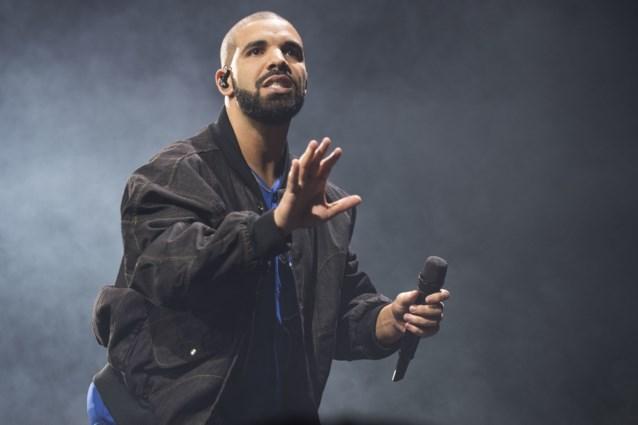 Drake passeert 50 miljard streams