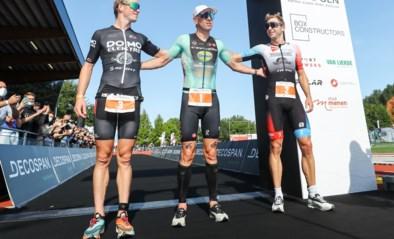 Triatleet Pieter Heemeryck gaat in zee met Frederik Van Lierde als coach