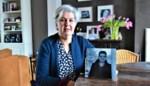 """Trui houdt herinnering aan zoon Vincent levendig in Missie Callcenter: """"Na programma wou Véronique De Kock hem zelf ook herdenken"""""""