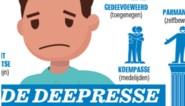 Perfesser Gents vecht tegen <I>deepresse</I>: deze Gentse woordjes helpen u erbovenop