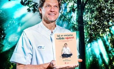 """Topdokter Steven Laureys zet meditatie-kruistocht verder: """"Er is zoveel meer dat we kunnen doen dan pillen slikken"""""""
