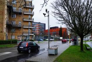 Gentbrugge en Sint-Amandsberg staan plots vol camera's, maar ze geven geen boetes ...