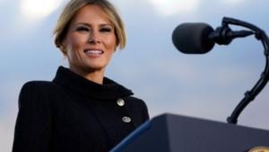 Minst populaire first lady ooit, maar wat gaat Melania Trump nu doen?