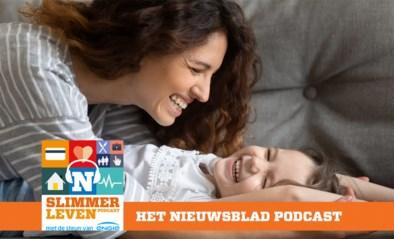 PODCAST. Hoe overleef je als koppel de ultieme relatietest: een baby?