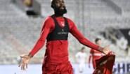 """Didier Lamkel Zé is helemaal terug, maar niet elke ploegmaat is daar even blij mee: """"Zoiets moet je niet laten sudderen"""""""