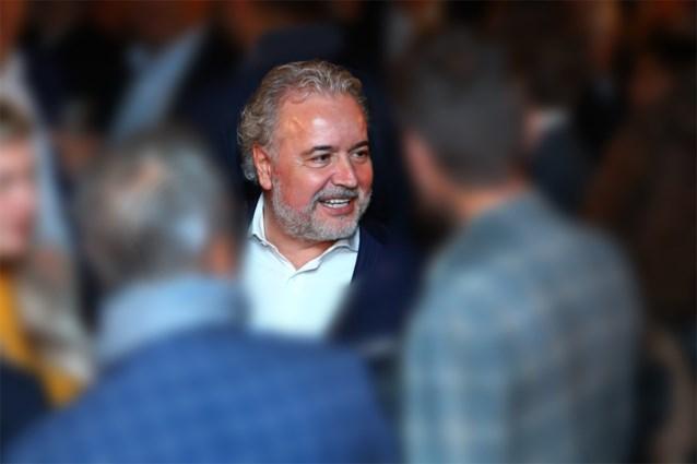 François Fornieri, 'de Waalse Marc Coucke', opgepakt in miljoenendossier over ontslagvergoedingen