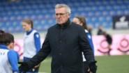 """Leo Van der Elst wil dat Club YLA minder wisselvallig wordt: """"Op onze hoede zijn voor WS Woluwe"""""""