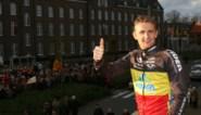 """Bart Wellens werd twee keer Belgisch kampioen: """"Lille was de mooiste: rap thuis en dus rap zat"""""""