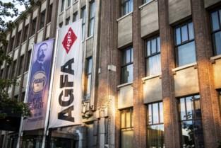 Agfa splitst grootste activiteit af in apart bedrijf