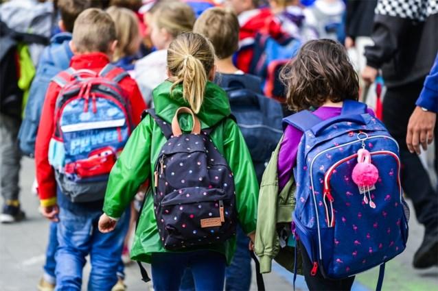 Waarom lagere scholen geen afkoelingsperiode krijgen, maar middelbare scholen wél