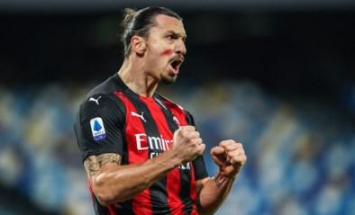 Is hij dan echt God? Hoe de 39-jarige Zlatan Ibrahimovic één van de beste spitsen ter wereld blijft
