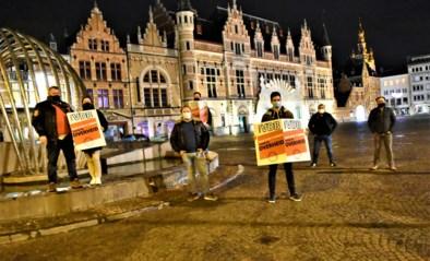 """Honderd horecazaken over te nemen in Kortrijk: """"Ons levenswerk gaat stuk, geef ons perspectief"""""""