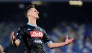 Napoli leent Milik anderhalf jaar uit aan Marseille