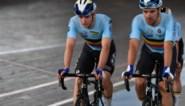 """Atypische voorbereiding voor Robbe Ghys op weg naar OS in Tokio: """"Ik voel me nu meer wegrenner dan pistier"""""""