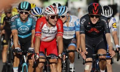KOERSNIEUWS. Twee weken rust voor Viviani, Grote Rondes willen extra ploeg laten deelnemen