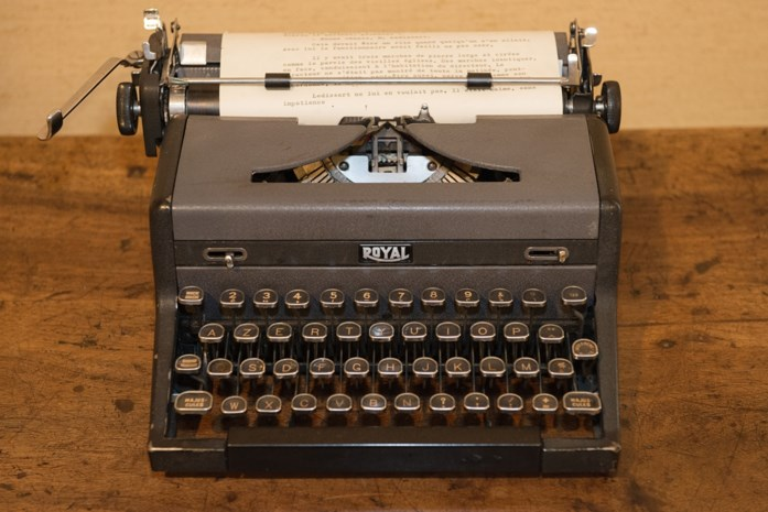 Hij vond de schrijfmachine uit, net als de handigste letterindeling met qwerty. Of was dat een lepe marketingtruc