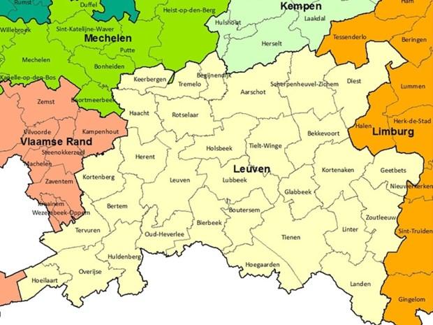 Vervoerregio Leuven gaat via enquête op zoek naar knelpunten