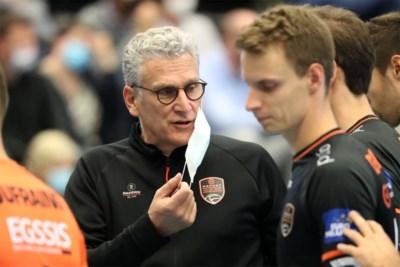 """Jan Van Huffel: """"Wij willen heel graag winnen maar voor Lindemans Aalst is het van moeten"""""""