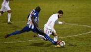 Gigantische afgang voor Real en ingevallen Eden Hazard: derdeklasser kegelt Spaanse kampioen uit de beker