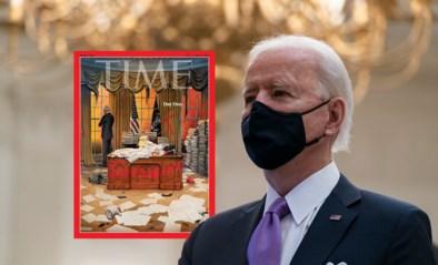 """Biden grijpt naar oorlogswapens in de strijd tegen corona: """"Wat we aantroffen was nog veel erger dan wat we verwacht hadden"""""""