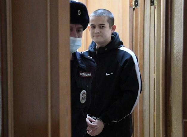 """Russische dienstplichtige die acht collega-soldaten vermoordde veroordeeld tot 24 jaar cel: """"Maar ik kon niet anders, ik bevond me in de hel"""""""